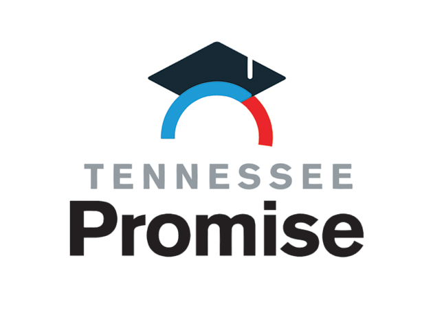 Governor Haslam with the first graduating class of Tennessee Promise students